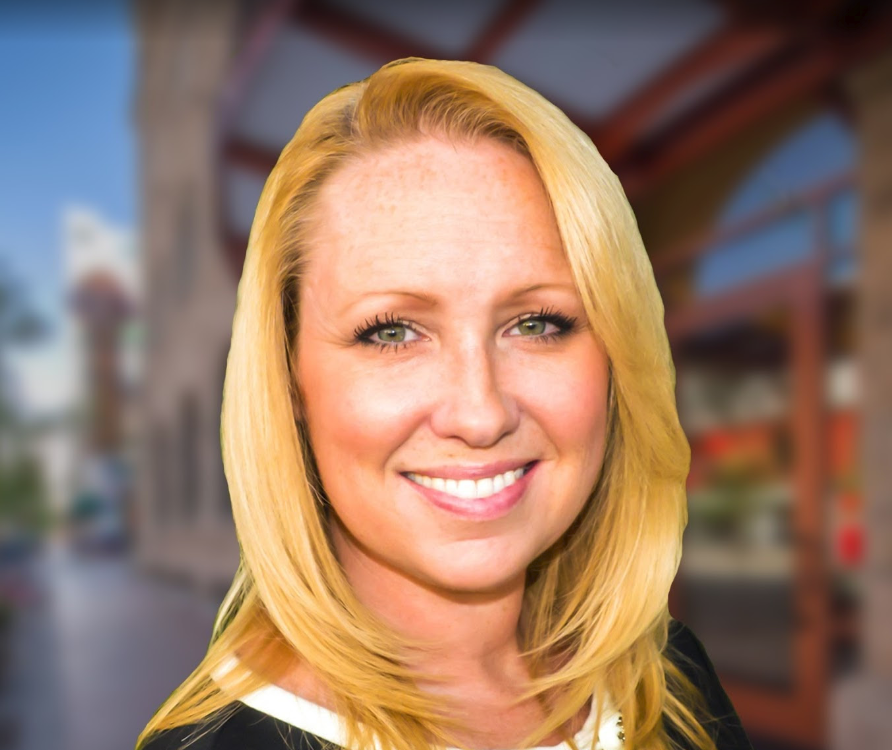 Wendy Clyne, Realtor